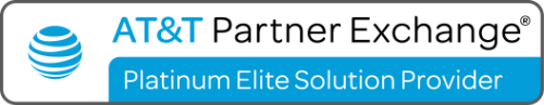 AT&T Partner Exchange - Platinum Elite Solution Provider
